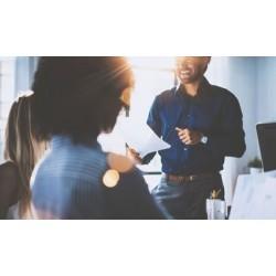 Habilidades de negociación y comunicación efectiva