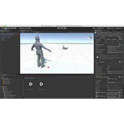 Introducción al desarrollo de videojuegos con Unity