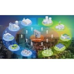 Smart grid: las redes eléctricas del futuro