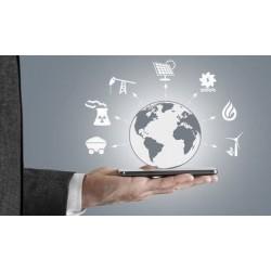 Mercados de energía: oportunidades de negocio