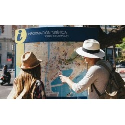 Un viaje por Hispanoamérica: Español inicial