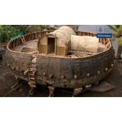 Antes de Noé: El diluvio en la Antigua Babilonia