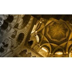 Historia global de la arquitectura islámica: espacio