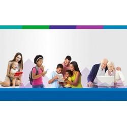 Impacto de las TIC en la vida de las familias