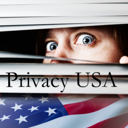 Privacy in the USA