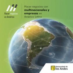 Hacer negocios con multinacionales y empresas en América Latina