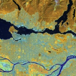 Spatial Analysis and Satellite Imagery in a GIS