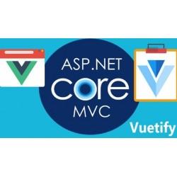 Desarrolla sistemas Web en ASP Net Core