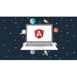 Angular 4: Conviértete en Desarrollador Web Full Stack