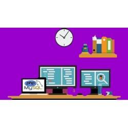 Crea una tienda virtual con PHP y MySQL con el patrón MVC