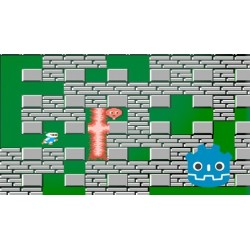 Creando Juegos Rapidos en Godot 3: Bomberman