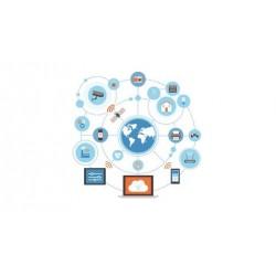 IoT: Internet de las Cosas con el Uso del ESP8266-01