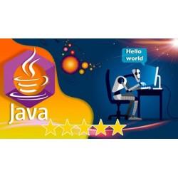 Java desde cero hasta un nivel avanzado en Java full stack