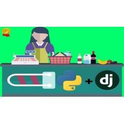 Sistema de Compra y Facturación con Python usando Django