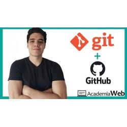 Curso de Git y Github:  GIT PROFESIONAL desde cero + E-Book