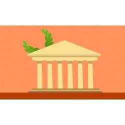Introducción al griego clásico: verbos