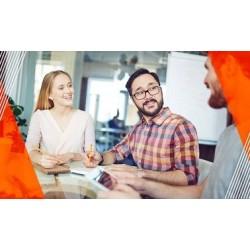 Inteligencia emocional para el liderazgo efectivo y colaboración