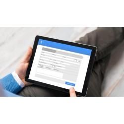 ¿Cómo crear formularios de forma sencilla usando swift?