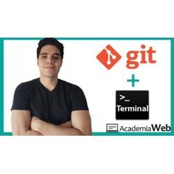 Inicia en la  Programacion: Primer Paso : Git y Terminal