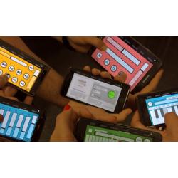 Creación musical con Soundcool: Introducción