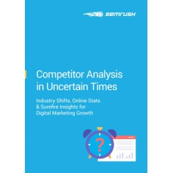 Competitor Analysis in...