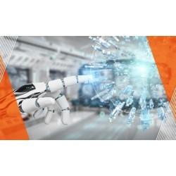 Introducción a la robótica e industria 4.0